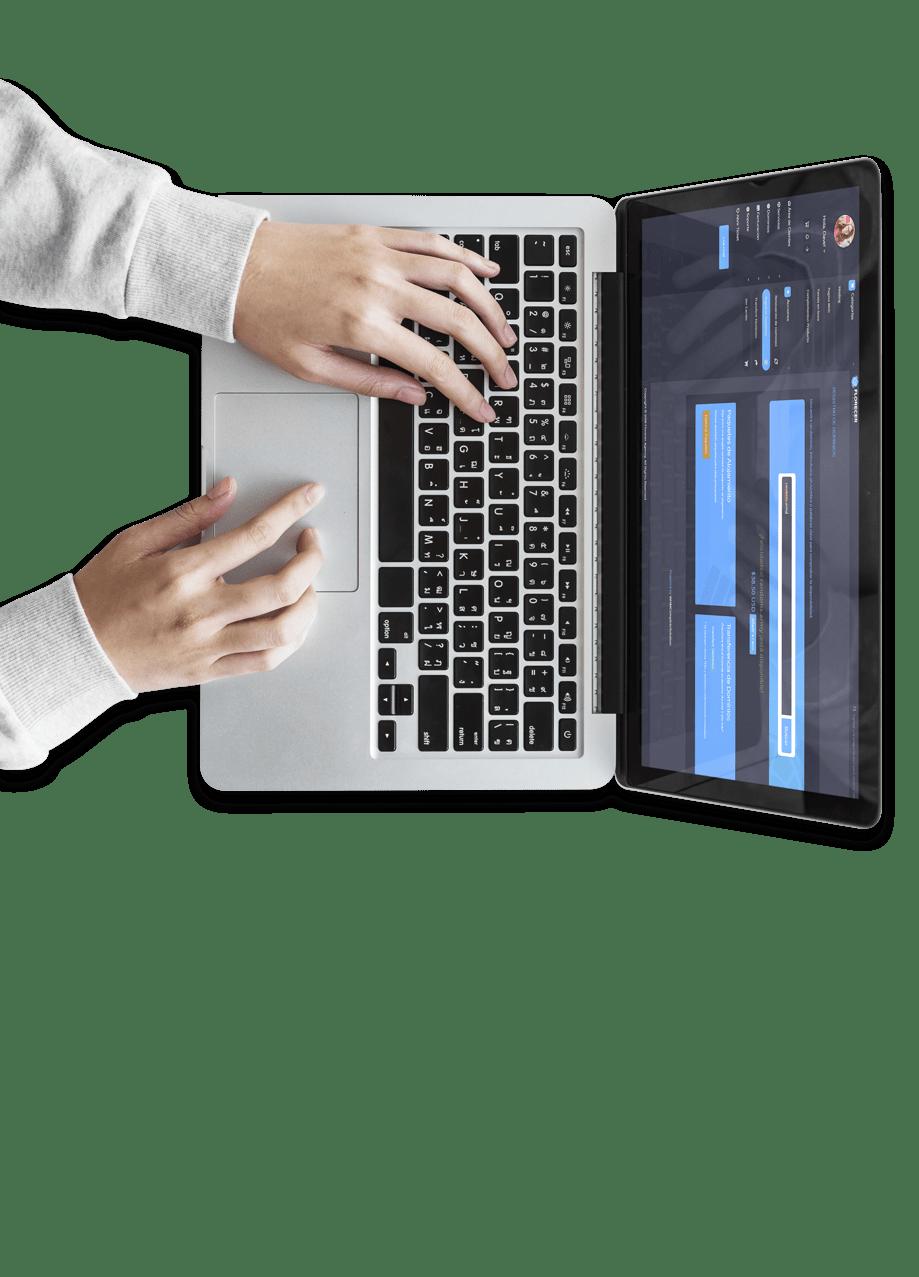 servicio de paginas web